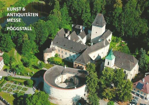 Karte Poegstall