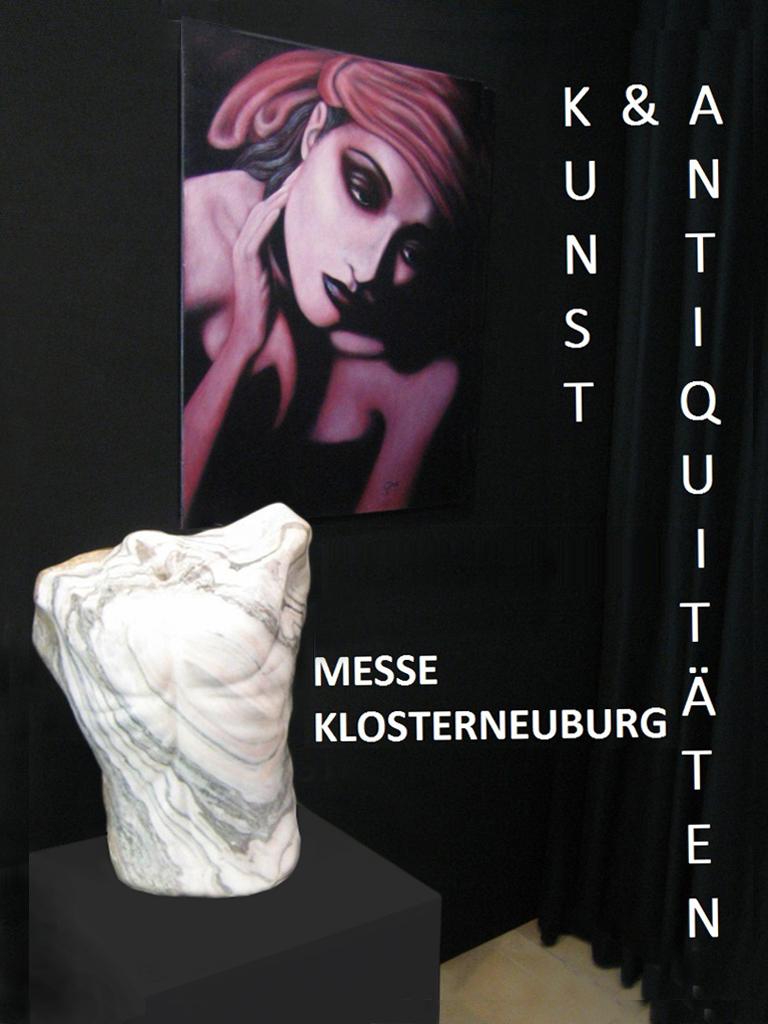 MUSTER VIP KLBG Nov 19