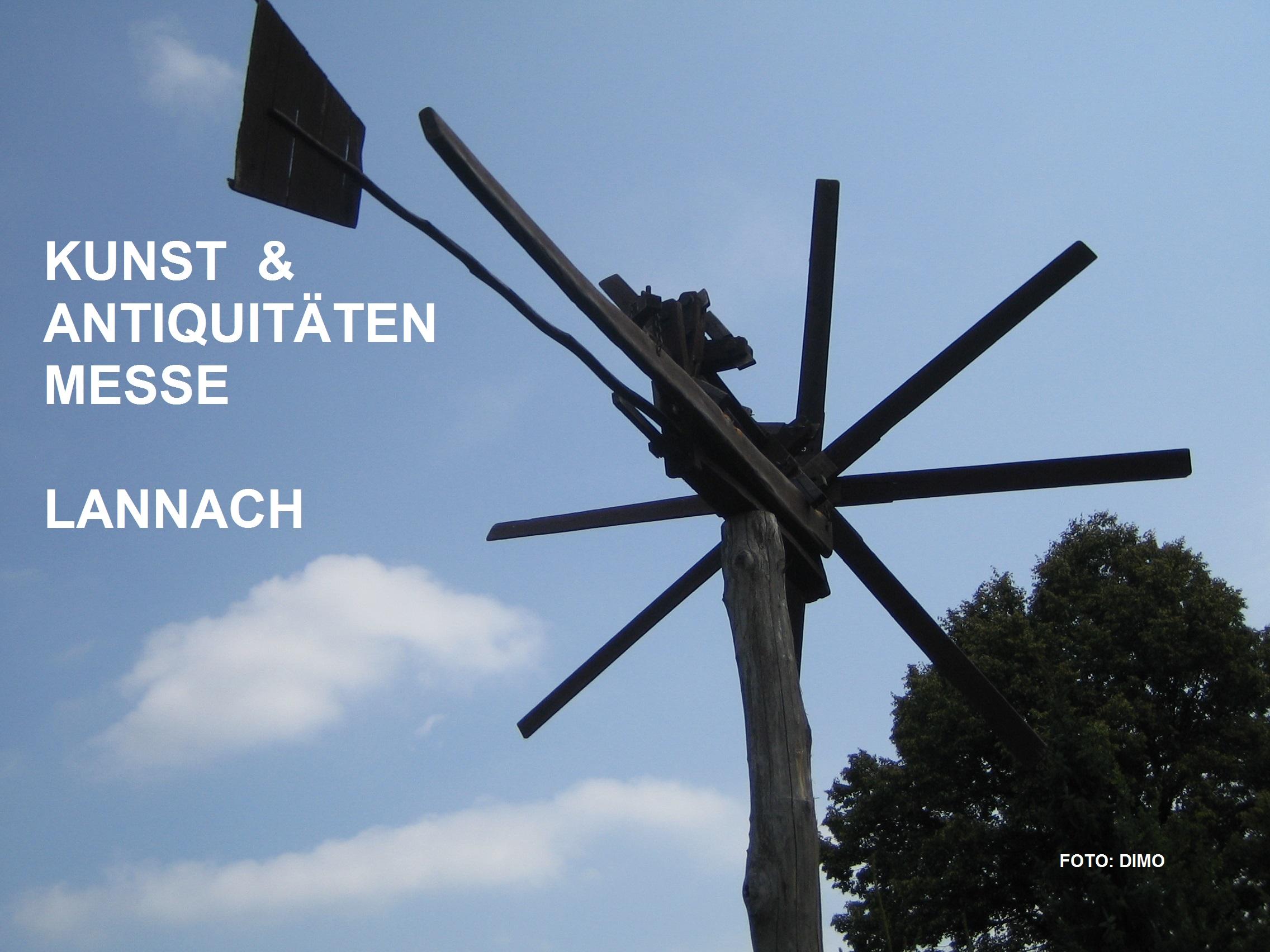 Muster Lannach