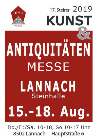 PLAKAT Lannach 2019